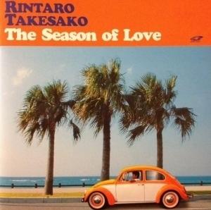 The Season Of Loveジャケット (300x298).jpg